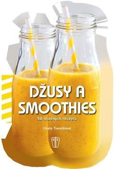 Obálka titulu Džusy a smoothies - 50 snadných receptů