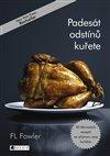 Obálka knihy Padesát odstínů kuřete