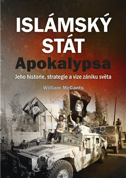 Obálka titulu Islámský stát – Apokalypsa