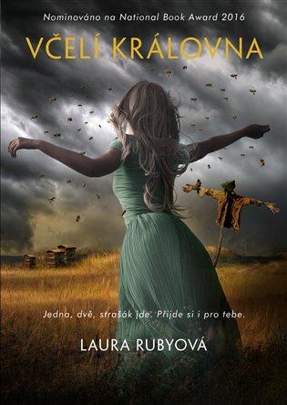 Včelí královna - Laura Rubyová | Booksquad.ink