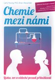 Obálka knihy Chemie mezi námi