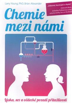 Obálka titulu Chemie mezi námi