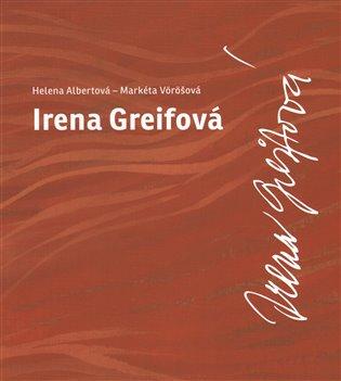 Irena Greifová - Helena Albertová,   Booksquad.ink