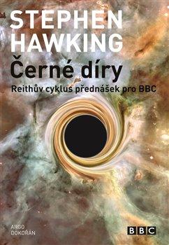 Obálka titulu Černé díry