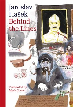 Obálka titulu Behind the Lines (Paperback)