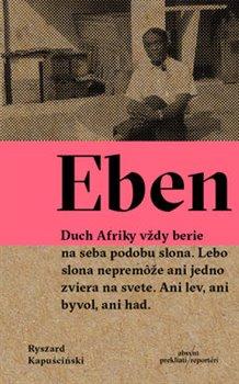 Obálka titulu Eben
