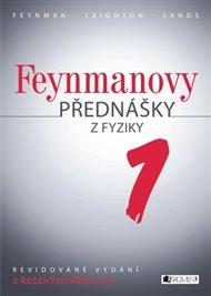 Feynmanovy přednášky z fyziky 1. díl