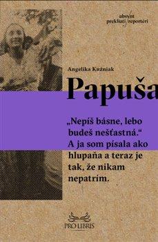 Obálka titulu Papuša