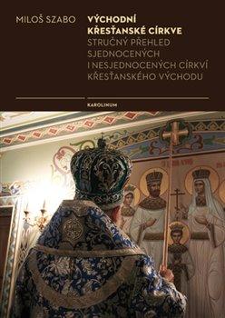 Obálka titulu Východní křesťanské církve