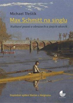 Obálka titulu Max Schmitt na singlu
