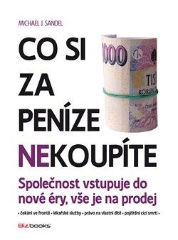 Obálka titulu Co si za peníze (ne)koupíte