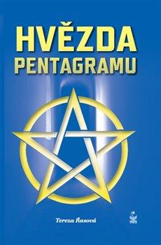 Obálka titulu Hvězda pentagramu
