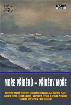 Obálka titulu Moře příběhů – příběhy moře