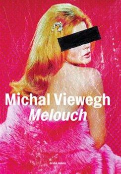 Obálka titulu Melouch