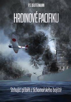 Obálka titulu Hrdinové Pacifiku