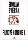 Obálka knihy Filmové komedie I.