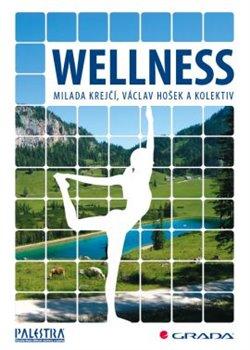 Obálka titulu Wellness