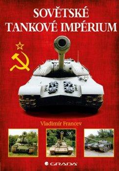 Obálka titulu Sovětské tankové impérium