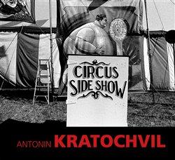 Obálka titulu Circus Sideshow