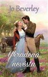 Obálka knihy Ukradená nevěsta