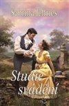 Obálka knihy Studie svádění