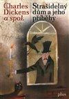 Obálka knihy Strašidelný dům a jeho příběhy