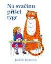 Obálka knihy Na svačinu přišel tygr