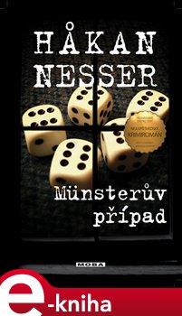 Obálka titulu Münsterův případ