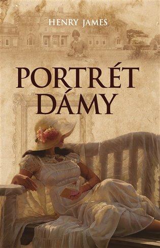 Portrét dámy - Henry James | Booksquad.ink