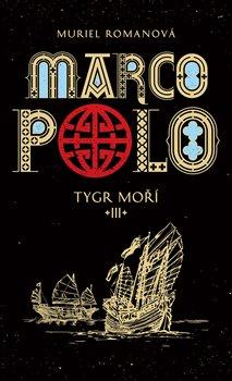 Obálka titulu Marco Polo 3 - Tygr moří