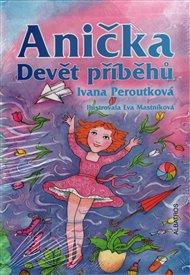 Anička - Devět příběhů BOX