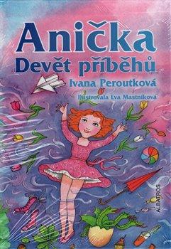 Obálka titulu Anička - Devět příběhů BOX