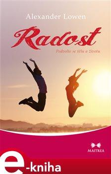 Obálka titulu Radost - Podvolte se tělu a životu