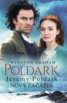 Obálka titulu Jeremy Poldark - Nový začátek