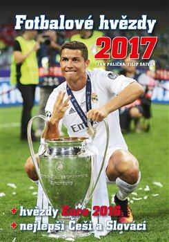 Obálka titulu Fotbalové hvězdy 2017