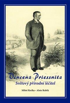 Obálka titulu Vincenz Priessnitz