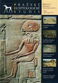 Pražské egyptologické studie XVI/2016