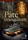 Obálka knihy Páté evangelium