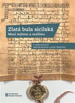 Obálka titulu Zlatá bula sicilská