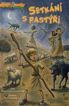 Obálka titulu Setkání s pastýři