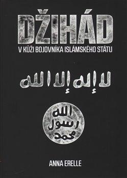Obálka titulu Džihád