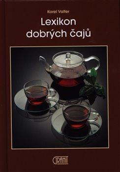 Obálka titulu Lexikon dobrých čajů