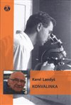 Obálka knihy Konvalinka