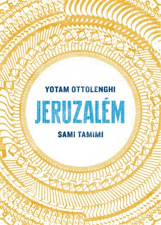 Jeruzalém - Yotam Ottolenghi, | Booksquad.ink