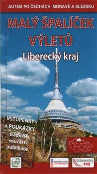 Obálka titulu Malý špalíček výletů - Liberecký kraj