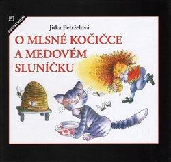 Obálka titulu O mlsné kočičce