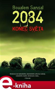 Obálka titulu 2084 - Konec světa