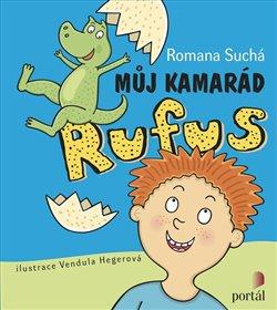 Obálka titulu Můj kamarád Rufus