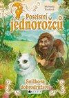Obálka knihy Snížkova dobrodružství