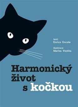 Obálka titulu Harmonický život s kočkou